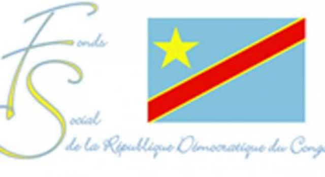FONDS SOCIAL DE LA REPUBLIQUE DEMOCRATIQUE DU CONGO PROJET DE PREVENTION ET REPONSE AUX VIOLENCES BASEES SUR LE GENRE EN RDC